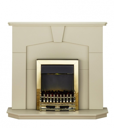 ABBEY FIREPLACE SURROUND