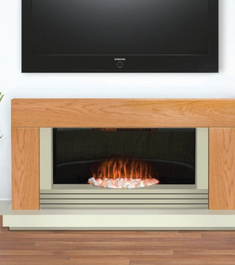ELECTRIC FIREPLACES GALLERY