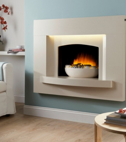 WALL MOUNTED ELECTRIC FIRES GALLERY
