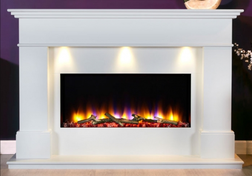 CELSI ULTIFLAME VR ADOUR ELITE ILLUMINA 58″ ELECTRIC SUITE.