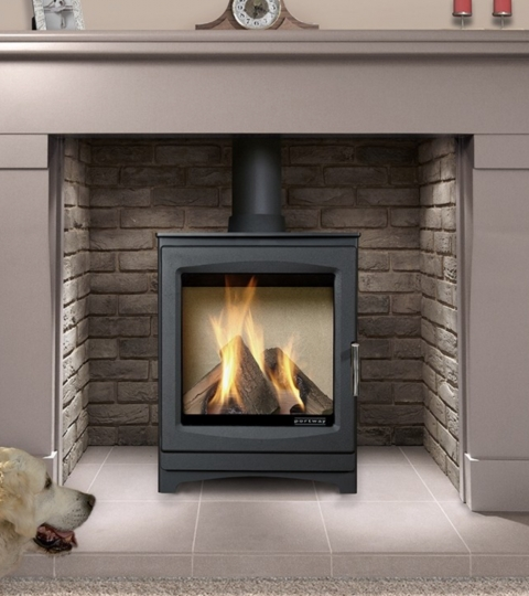 GAS STOVES GALLERY