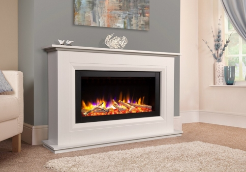 CELSI ULTIFLAME VR VEGA  ELECTRIC SUITE.