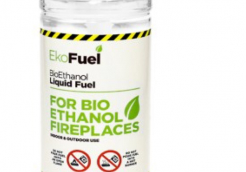 BIO ETHANOL FUEL FOR FIREPLACES-24 LITRES