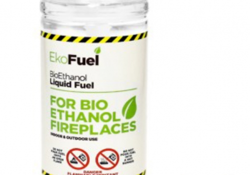 BIO ETHANOL FUEL FOR FIREPLACES-48 LITRES